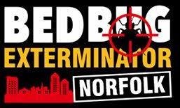 Bed Bug Exterminator Norfolk